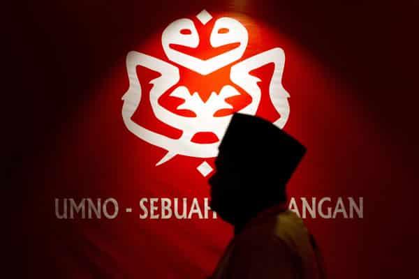 Gempar !!! Dalam diam Umno rancang tarik sokongan terhadap Muhyiddin
