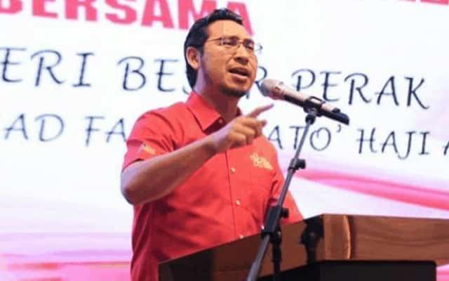 Selepas UMNO berpecah, tiada parti yang dominan – Wan Fahysal