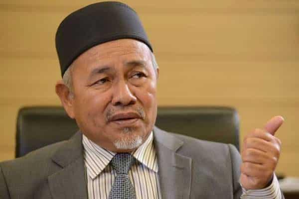 Masalah air, Tuan Ibrahim cadang rakyat Kelantan tadah air hujan