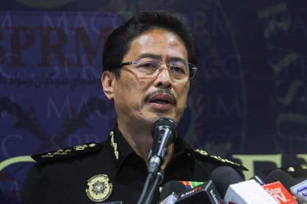 Laporan SPRM bukti BN dan PN amal rasuah di PRN Sabah?