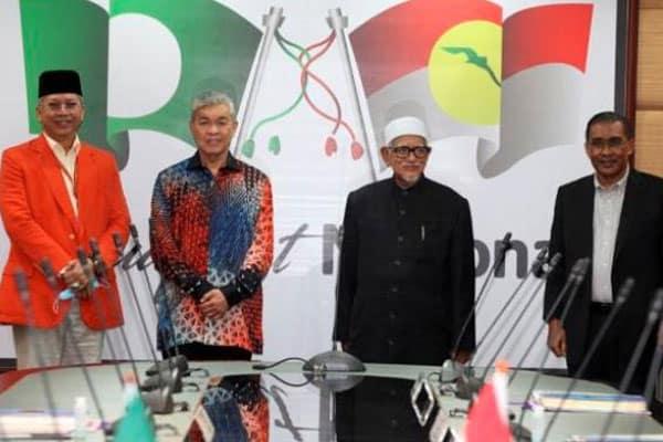 Silap haribulan pemimpin Umno pun kena tanam kat jirat