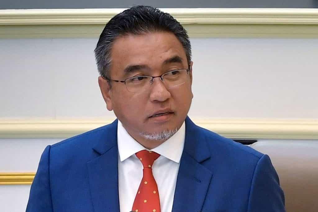 Kereta baru Ketua Menteri berjenama Lexus bukan kelulusan zaman saya  – Adly Zahari