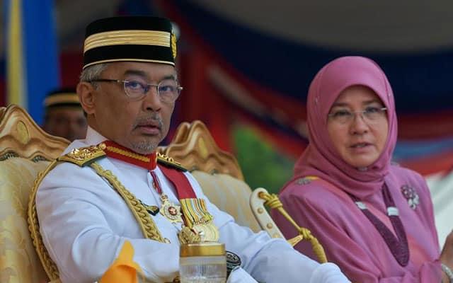 Istana Negara sedang memantau berita palsu libatkan YDP Agong