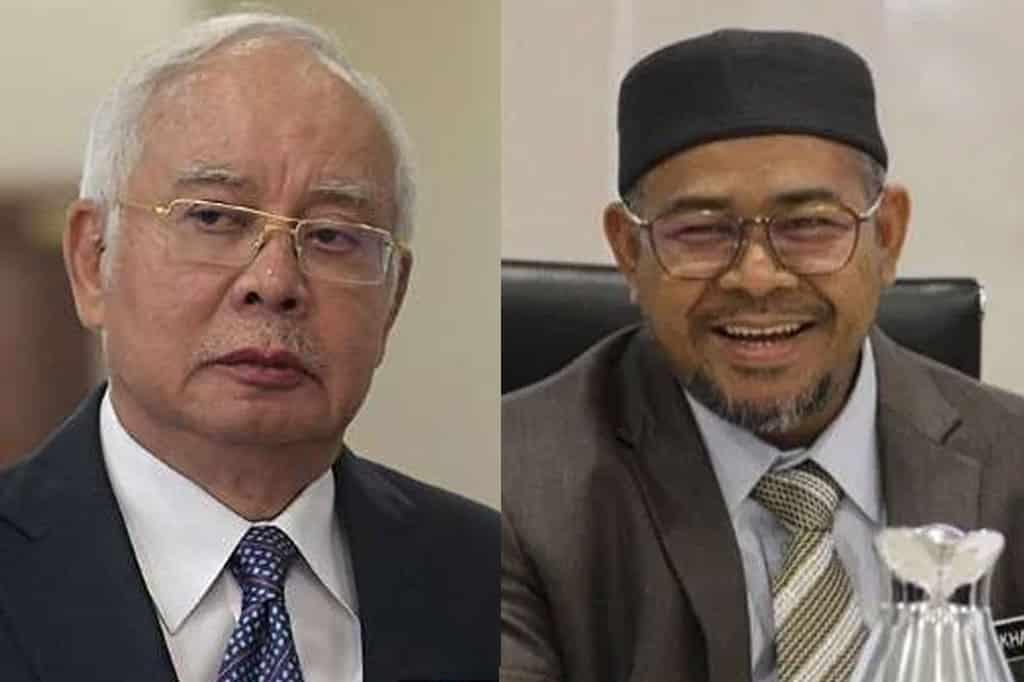 Menteri tak kuarantin, yang salah pegawai Kementerian Kesihatan – Najib