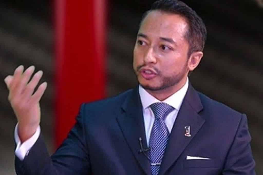 Gempar !!! Pemimpin BN mahu kerajaan baru bentang belanjawan 2021