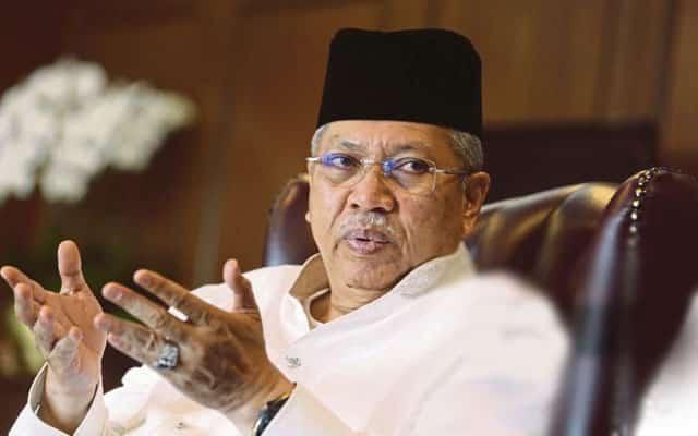 Menjawab hujjah Annuar Musa, siapa kata Umno tiada pilihan?