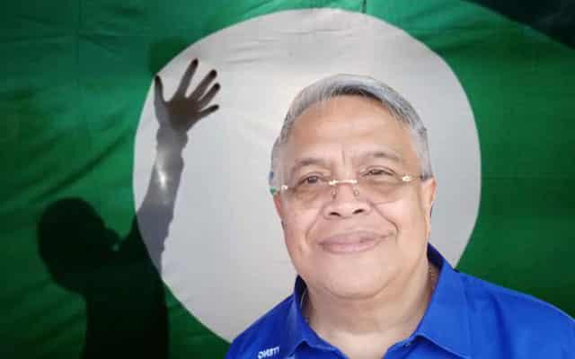 Nampaknya Pas pilih kuasa dari perjuangan prinsip, tegur blogger Umno