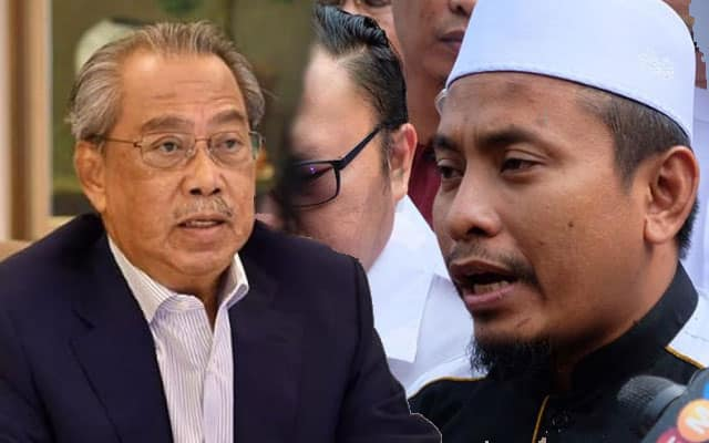 Muhyiddin perlu letak jawatan, salah satu pilihan jika bajet tak lulus – MP Pas