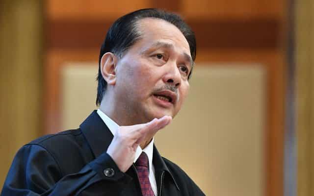 Kluster Mengketil pantas merebak ke daerah-daerah di Kelantan
