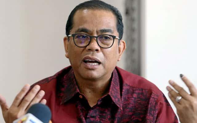 Umno minta kerajaan PN beri penjelasan peruntukan RM85.5 juta kepada JASA
