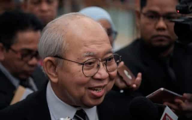 Ku Li beri gambaran akan bersara daripada politik