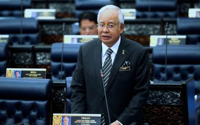 Panas !!! Najib dan rakan-rakan hanya akan sokong belanjawan jika dua tuntutan ini diluluskan