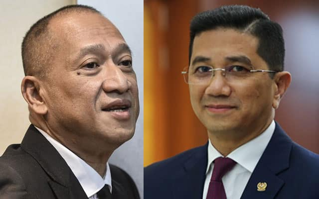 [VIDEO] Gempar !!! MP Umno desak siasatan kes video semburit