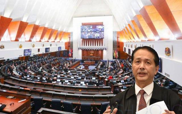 [VIDEO] Pertahan KP Kesihatan dari dihentam MP PN, MP PH diusir keluar dewan