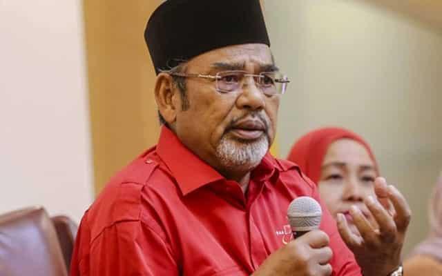 [Video] Jawatan TPM :  UMNO telah lama bersabar – Tajuddin