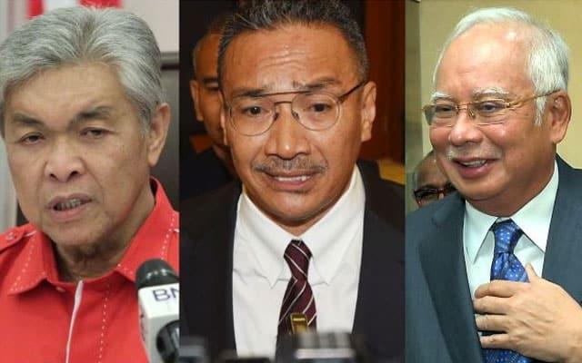 Wajar tubuh suruhanjaya diraja siasat kes kementerian pertahanan zaman Najib, Zahid dan Hishamuddin