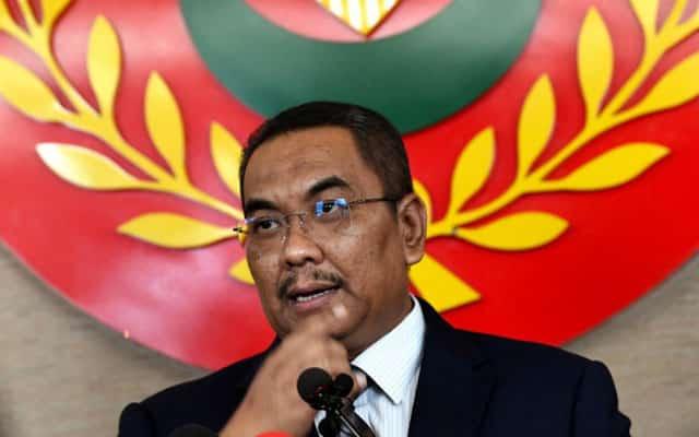 MB Kedah sifatkan tindakan pemimpin MIC seperti 'beruk yang cuba berlawan  dengan kilat'