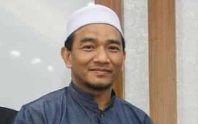 KANTOI | Setpol Razman padam posting FB isu portfolio exco kerajaan Perak