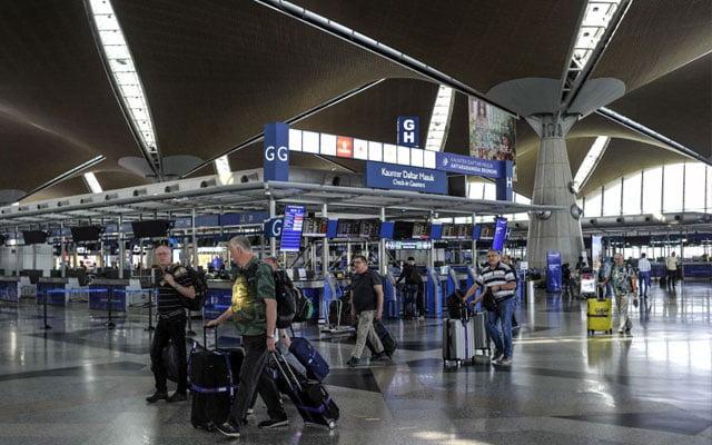 Maksimum 7 hari kuarantin bagi warga yang pulang ke Malaysia