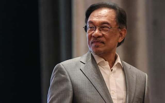 Anwar disekat dengan pelbagai cara dari jadi PM