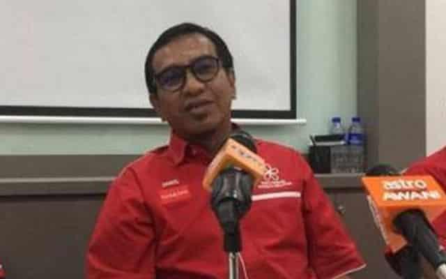 Bersatu Perak anggap tindakan Umno satu pengkhianatan yang jelas