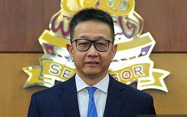 25 tahun sebagai wakil rakyat, pemimpin DAP umum bakal bersara
