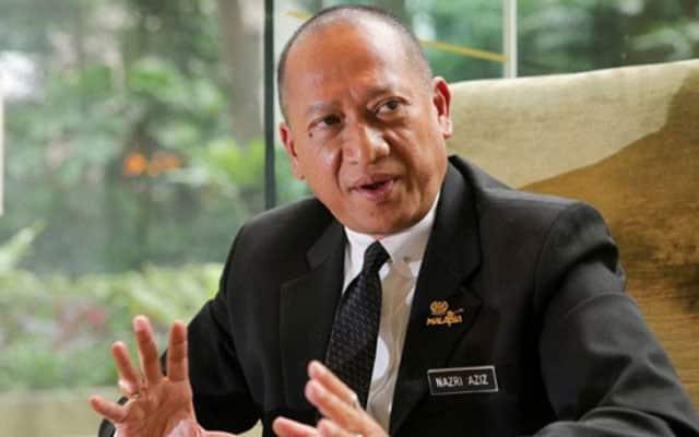 Panas !!! Nazri bela Ku Li, tubuh kerajaan PN bukan keputusan parti