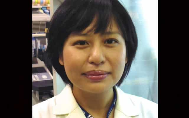Penyelidik pertama Malaysia terima anugerah perubatan Jepun