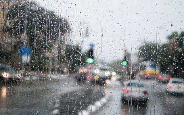 Amaran hujan lebat diberapa negeri di pantai timur