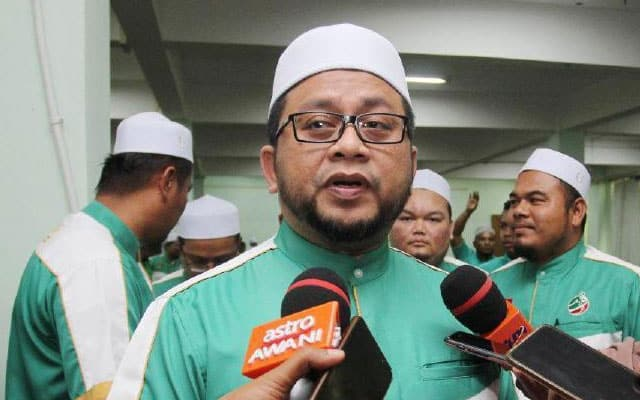 Timb Menteri Pas minta jangan sensasikan berita jenayah yang dilakukan agamawan