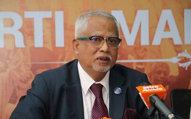 Sertai Jawatankuasa khas darurat bermakna akui keabsahan Muhyiddin sebagai PM – Mahfuz