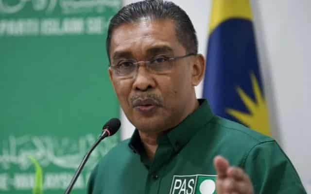 Tubuh kerajaan PN adalah usaha Pas selamatkan negara – Takiyuddin