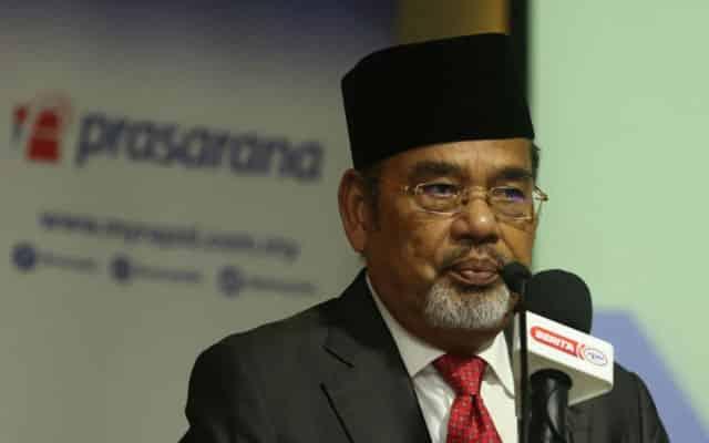 Mahu terlibat dalam keputusan pelantikan subkontraktor, Tajuddin didakwa sekat bayaran projek LRT3