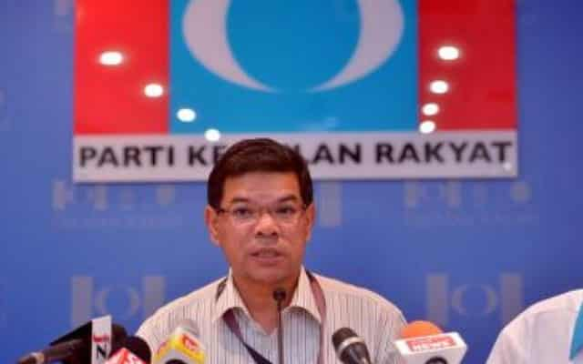PKR terus pertahan Anwar ada 'nombor'