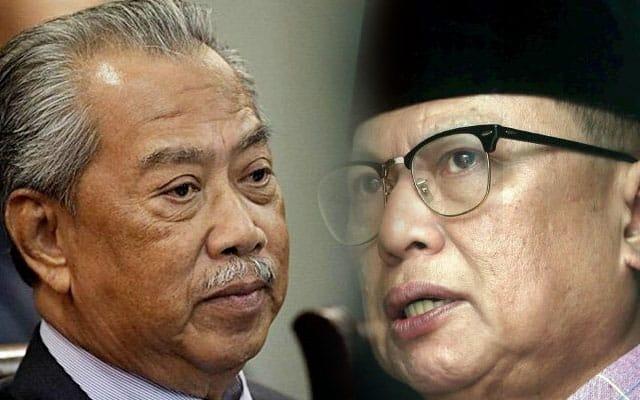 Jika 5 orang ahli parlimen BN tarik balik sokongan kepada Muhyiddin pun Alhamdulillah – MT Umno