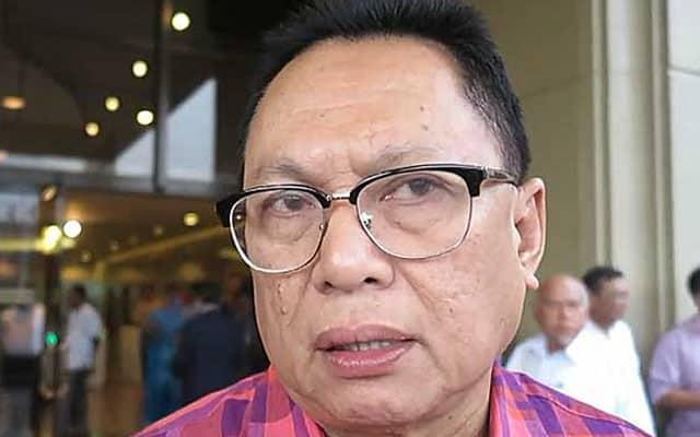 Main kayu tiga bukan konspirasi?, tanya MT Umno kepada Pas