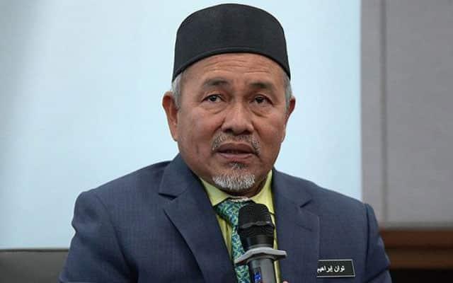 Rundingan kerusi antara Umno, Pas dan Bersatu dibuat melalui wadah Muafakat Nasional, kata Tuan Ibrahim