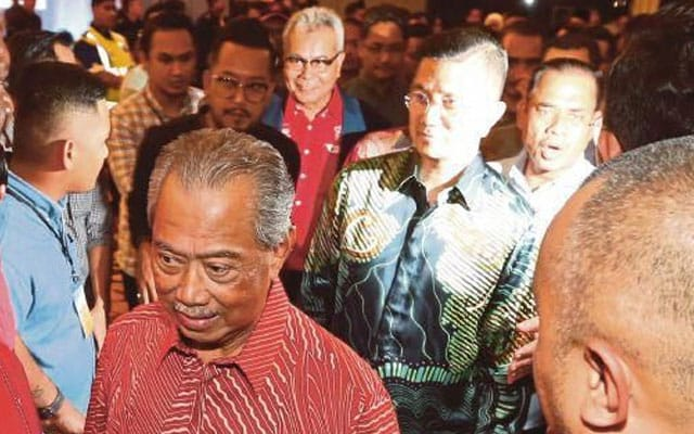 Umno boleh hidup tanpa Bersatu, tapi Bersatu akan mati tanpa Umno