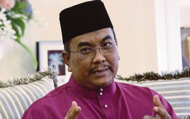 Hanya 6.8 peratus masyarakat India di Kedah – Sanusi