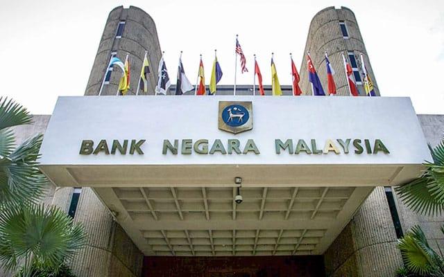 Bank Negara dijangka turunkan lagi kadar faedah pinjaman, kata ahli ekonomi