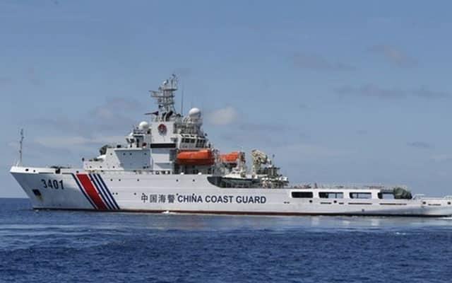 Gempar !!! China luluskan undang-undang pengawal pantai, ini 'masalah besar' menanti negara kita
