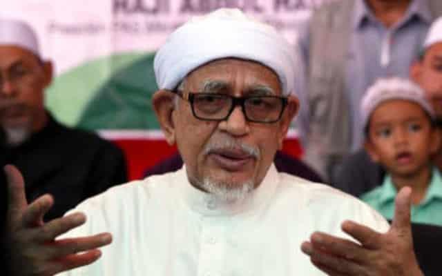 Melayu Islam tak daftar sebagai pengundi kerana dirasuk oleh 'syaitan' – Hadi