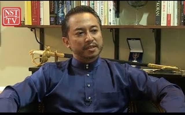 Akar umbi Umno tidak mahu bekerjasama dengan pengkhianat – Isham Jalil