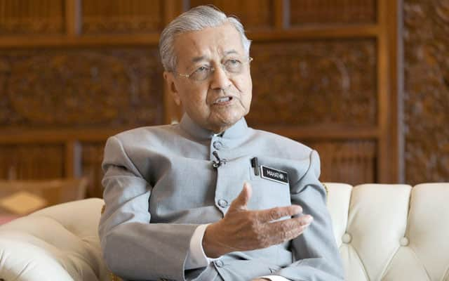 Muhyiddin pun dah jadi macam Najib tak luluskan pendaftaran Pejuang – Tun M