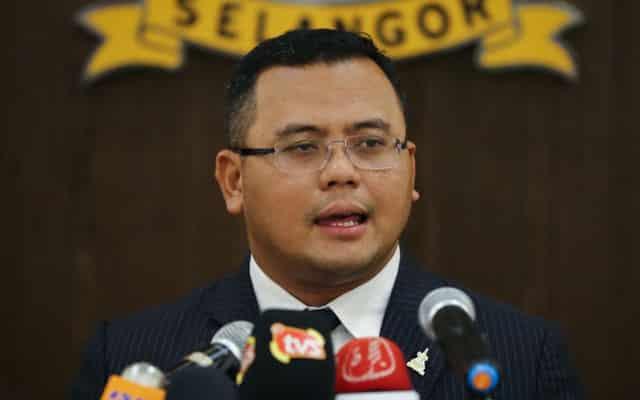 PKP : Setiap DUN Selangor terima peruntukan khas RM100,000 untuk bantu rakyat
