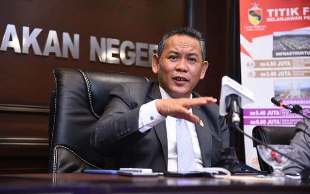MB Negeri Sembilan umum pengecualian bayaran lesen penjaja PBT