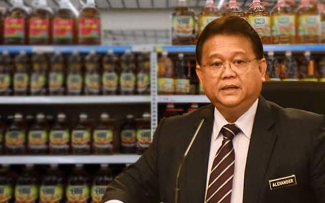 Hanya minyak masak dalam plastik 1kg ada subsidi – Menteri