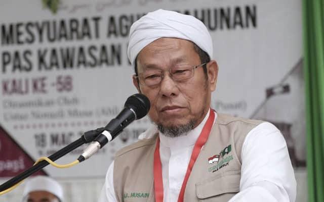 Pesuruhjaya Pas Terengganu sah positif Covid-19