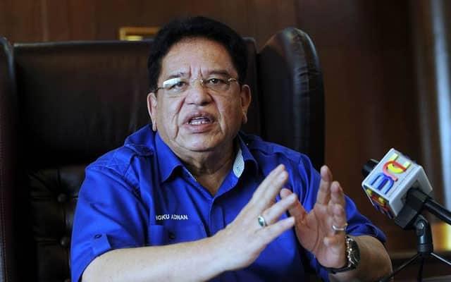 Umno Putrajaya menyokong penuh kepimpinan Muhyiddin Yassin