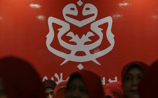 Umno hanya 'meriam buluh', bunyi je kuat – Khairuddin